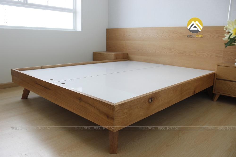 Thiết kế Thi Công Nội Thất Phòng Ngủ 1