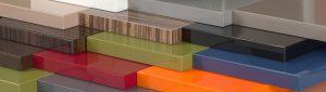 Gỗ công nghiệp MDF phủ Acrylic